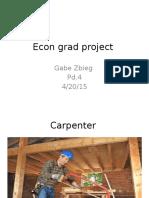 econ grad project