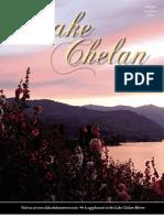 Lake Chelan Summer Guide 2010
