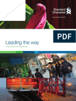Standard Chartered Bank,  Annual Review 2009