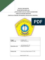 Manual Prosedur Praktikum 2014