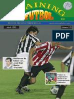 Revista Training Fútbol numero 170