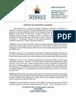 Huntsville City Schools proposal for Monrovia school funds