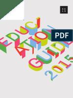 Education Guide Web Copy
