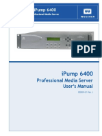 iPump6400