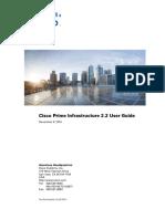 Cisco Prime Infraestructure
