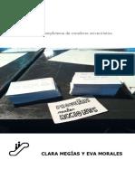 Clara Megias Eva Morales