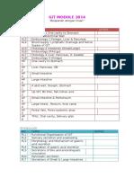 Git Module 2014 (y2)