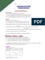 Application-derivee