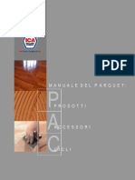 Manuale Del Parquet