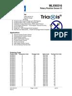 DatasheetMLX90316_Rev010