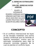 PRUEBA DEL DERECHO EXTRANJERO.pptx