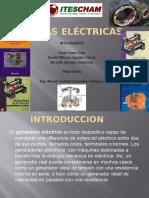 Genera Dor Electrico