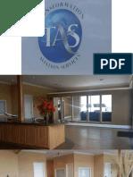 Sossamon TAS Presentation Claims