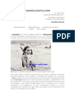 Menarquia y Biodescodificación