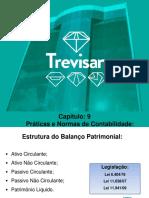 Capitulo 9_Praticas e Normas de Contabilidade_Trevisan