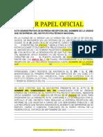 formato acta Acta-Entrega(1).doc