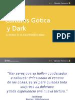 d1 Gotico y Dark