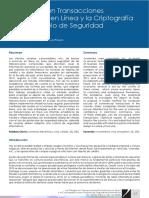 Paper Riesgos en TE y Criptografía
