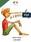 Pinocchio Study Guide BCT