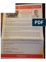 Dismore Mezuzah Leaflet 2016