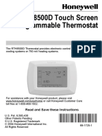 Honeywell Thermostat RTH8500D Owners Manual.pdf