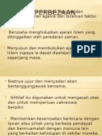 Slide Hikmah Perbezaan Mazhab