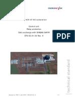 17361-11_v1_ETS-52!01!04 Eng - Relaebeskyttelse Dataudveksling Med SAFIR-DAN-EnG_bbu.doc