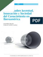 Informe Sobre Juventud Innovacion Sociedad Conocimiento