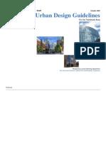 Urban Design Guidelines for Twinbrook Area Draft (October, 2009)