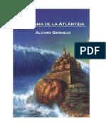 El Enigma de La Atlantida - Alvaro Bermejo