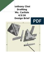 draftingdesignbrief