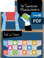 Linkedin Sophisticated Guide 011614