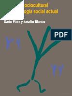 266347667 141816606 La Teoria Sociocultural y La Psicologia Social Actual