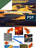 05. Meteorización geologia