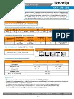 Clasificación de Electrodos de Alambre Tubular