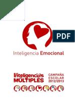Mapfre Inteligencia EMOCIONAL Color