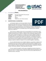 Guía Fisiología Vegetal 2015