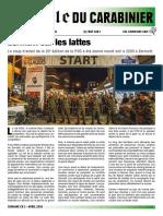 Gazette du Carabinier - CR2