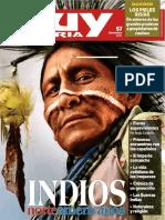 Muy Interesante N 57 Indios Norteamericanos