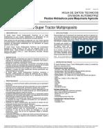 ROSHFRANS Aceite Super Tractor Multiproposito