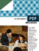 Reflexión El Pozo