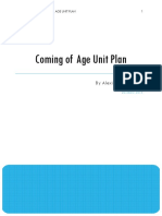 abaumgartner coming of age unit plan eng 480