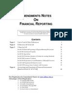 Amendment  PArveen Sharma Notes (1)