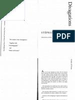 Stefan Mallarme-Crisis of Verse