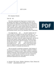 US Department of Justice Civil Rights Division - Letter - lof037