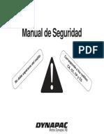 Manual de Seguridad
