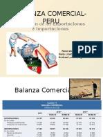 Balanza Comercial-peru 1terminado