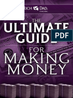 The Ultimate Guide for Making Money