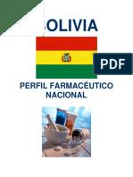 Perfil Farmaceutico Bolivia