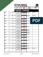 Mitsubishi Diesel